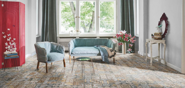 Vinylové podlahy jsou vysoce odolné vůči poškození, jsou měkké na došlap, snadno se udržují a v neposlední řadě vypadají fantasticky (Zdroj: Supellex.cz)