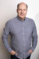 Jan Pánek, jednatel společnosti Promsat CZ s. r. o.