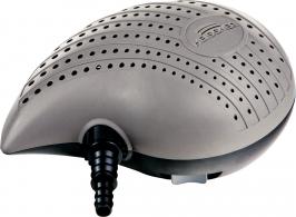 Jezírkové potůčkové a filtrační čerpadlo Heissner Smartline Eco (Zdroj: Hornbach)
