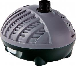 Jezírkové čerpadlo Heissner Smartline Eco (Zdroj: Hornbach)