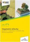 Publikace Vegetační střechy ISOVER (Zdroj: ISOVER)