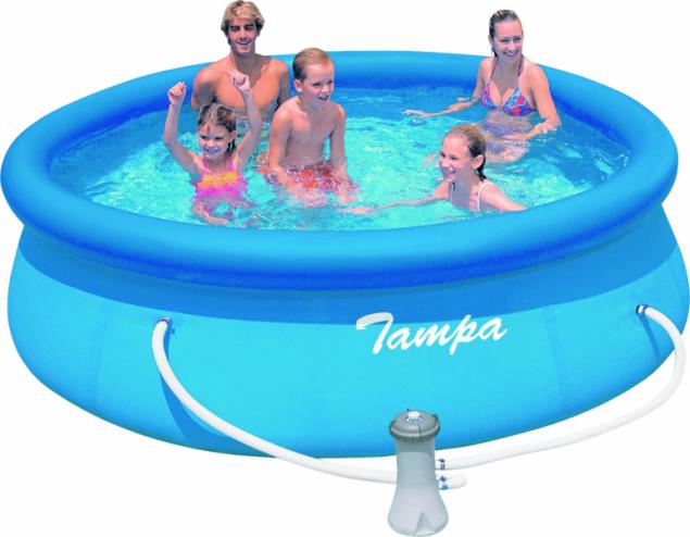 Bazén Marimex Tampa