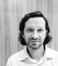 Martin Preclík, produktový specialista společnosti Korado (Zdroj: KORADO)
