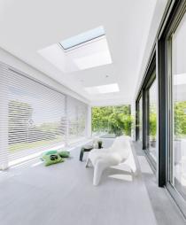 Fasádní či střešní okno, francouzské okno, balkonové dveře... tvoří nedílnou součást domovního pláště a plní důležitou, ba přímo nezastupitelnou roli
