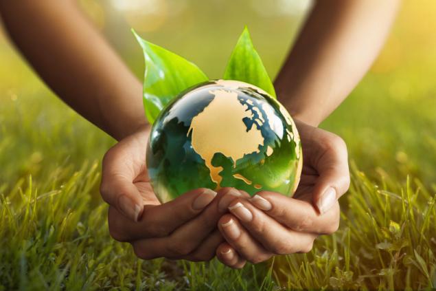Pokud každý z nás udělá, byť malý krok, ke snížení spotřeby energie pro svoje požitky a potřeby, přitom při zachování nebo dokonce zlepšení jejich kvalit, bezesporu to bude výrazný příspěvek k řešení tohoto globálního problému bez ohledu na to, jestli je Země zelená, nebo modrá (zdroj: URSA)