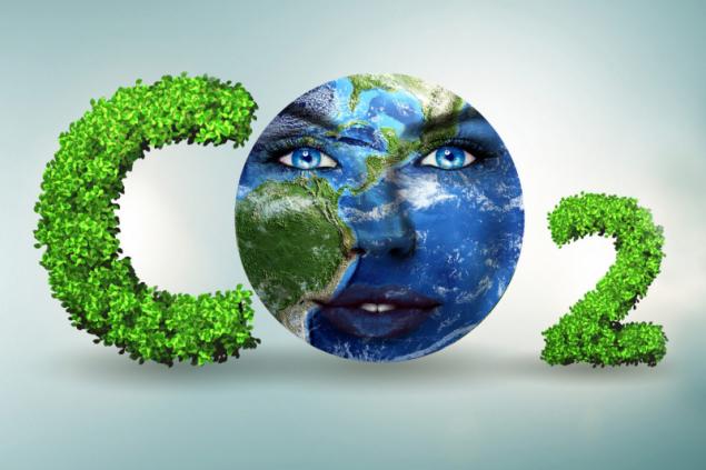Ať už za globálním oteplováním stojí člověk nebo příroda, jisté je, že proti emisím CO2 můžeme jednoduše bojovat i globálním zateplováním svých domů (zdroj: URSA)
