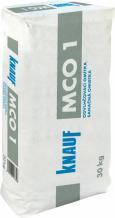 Odvlhčovací omítka MCO 1 (30 Kg)
