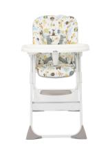 Jídelní židlička Joie Snacker 2in1