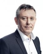 Libor Holub, obchodní ředitel společnosti Bohemia Energy