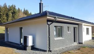 Jedním z hlavních důvodů, proč české domácnosti pořizují tepelná čerpadla je to, že se jedná o bezúdržbové zařízení, které nevyžaduje vaši pozornost (zdroj: Tenaur)