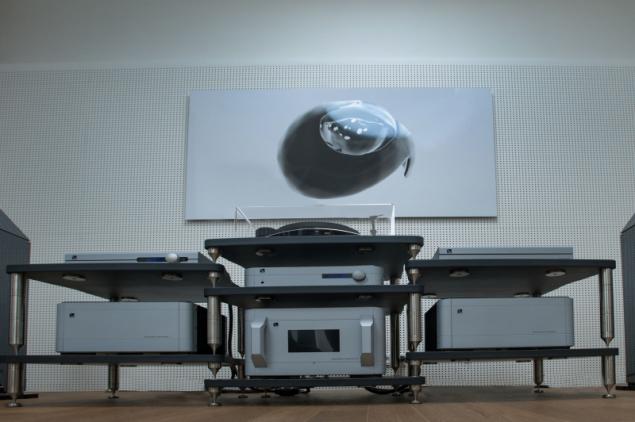 Akustika místnosti je pro kvalitu poslechu základ