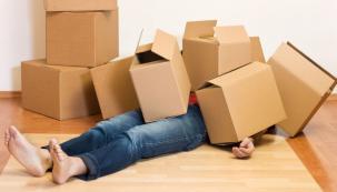 Stěhování nebude nikdy legrací, při dodržení několika zásad ale zvládnete stěhování spřehledem a hlavně vklidu