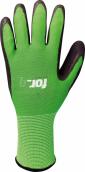 Zahradní rukavice for_q easy (zdroj: Hornbach)