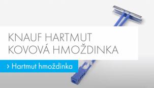 Hmoždinka Knauf Hartmut
