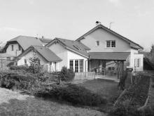 Původní dům (foto: archiv investora)
