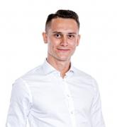 Tomáš Moravec, jednatel poradenské společnosti Moravec & Partneři