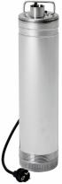 """Ponorné 5"""" čerpadlo Umbra Pompe AcuaStop 60 pro studny a vrty od průměru 150 mm. Vhodné pro menší objekty"""