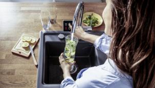 RE.FINE - řešení pro čistou pitnou vodu (zdroj: REHAU)