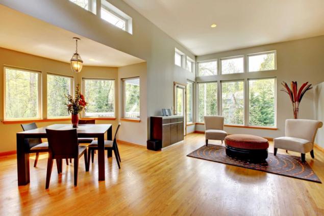 Cenu nemovitosti může výrazně zvýšit její dobrá připravenost. Rozhodně nepodceňte homestaging (zdroj: Depositphotos)