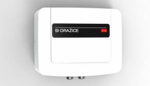 Elektrický průtokový ohřívač vody PTO (zdroj: DZ Dražice)