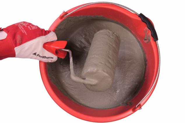 Váleček Porotherm Easy