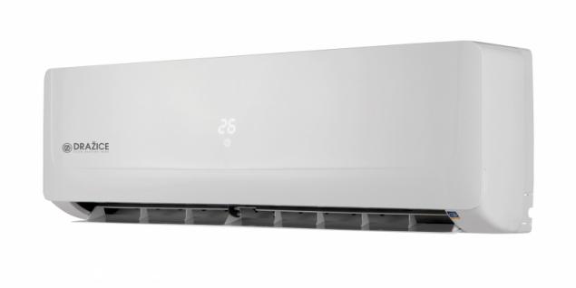 Klimatizace AIR typu split - vnitřní jednotka