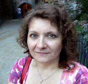 Designérka Zora Stupňánková