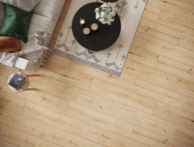 Laminátová podlaha Classen, Avinion Oak Rustic (zdroj: KPP)