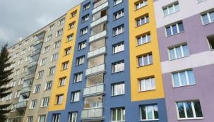 Bytový dům (zdroj: IVPS Inženýrská výstavba a pozemní stavby)