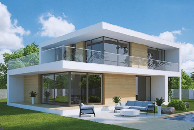 Dům Dominik 37 (zdroj: Ekonomické stavby)