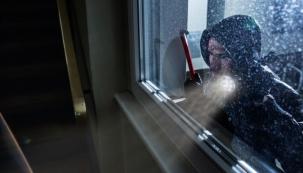 Bezpečnostní okna ztíží život zlodějům