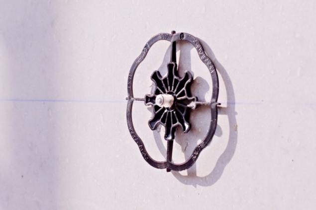 Baumit StarTrack X1 - Lepicí kotva - detail