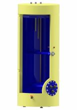 Fotovoltaický ohřívač vody Slunečnice - model S1 (zdroj: DZ Dražice)