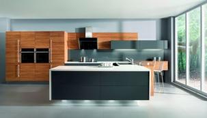 Kuchyň ovládá technika